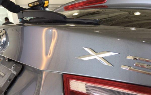 BMW (avant)
