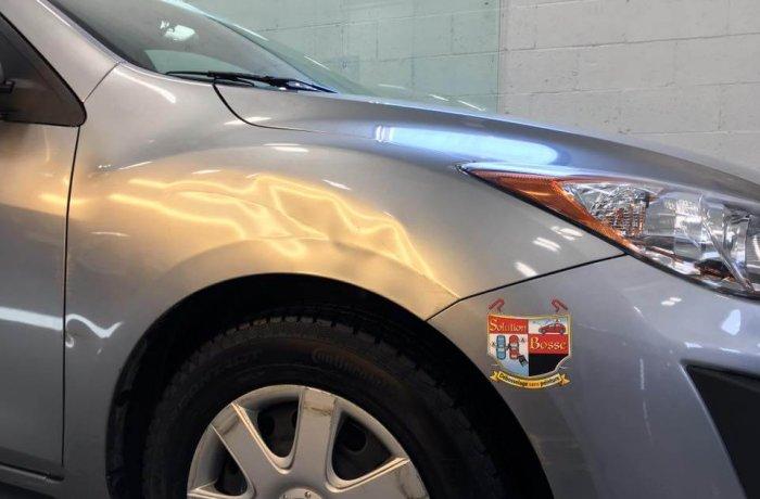 Mazda (avant)