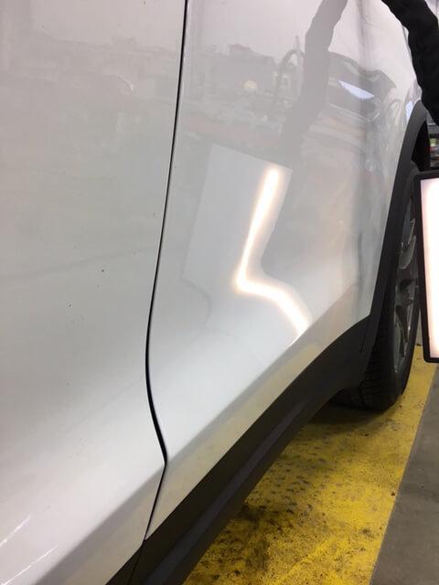 Tesla (après)