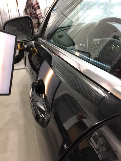 Jaguar (après)